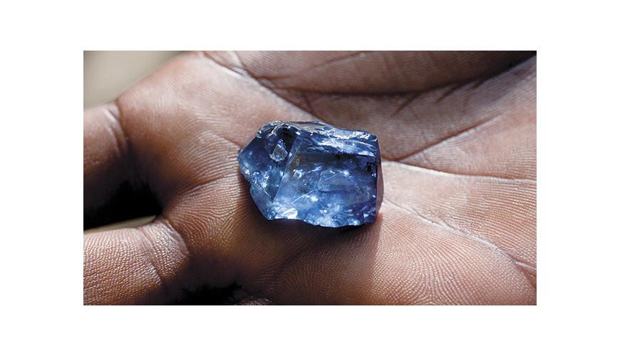 Ceylon Blue Sapphires